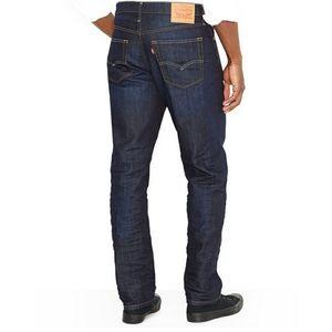 Levi's 541 Jeans Straight Fit Men's 34 × 33 Dark